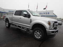 New Ford Vehicles  2019 Ford F-250 F-250 XLT Truck Crew Cab Plymouth, IN