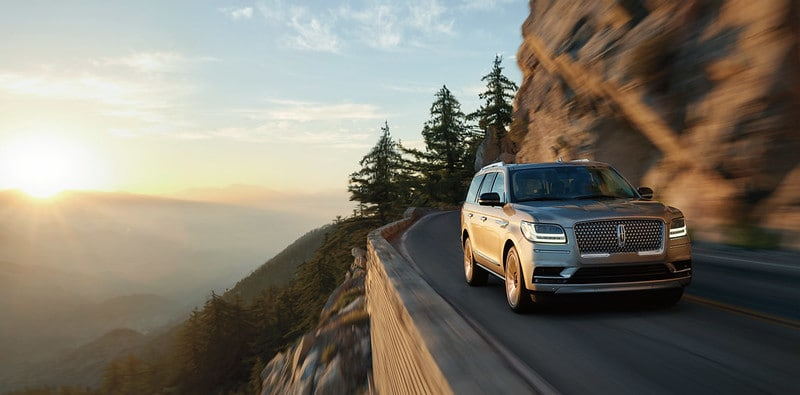 2019 Lincoln Navigator in Plymouth, IN