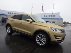 Used 2015 Lincoln MKC Base AWD