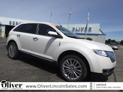 Used 2015 Lincoln MKX Base AWD
