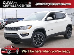 2019 Jeep Compass UPLAND 4X4 Sport Utility