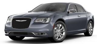 2019 Chrysler 300 LIMITED AWD Sedan