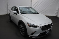 New 2019 Mazda Mazda CX-3 Grand Touring SUV for sale in Olympia WA