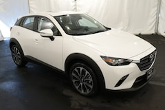 New 2019 Mazda Mazda CX-3 Touring SUV for sale in Olympia WA
