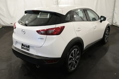 New 2019 Mazda Mazda CX-3 Sport SUV for sale in Olympia WA