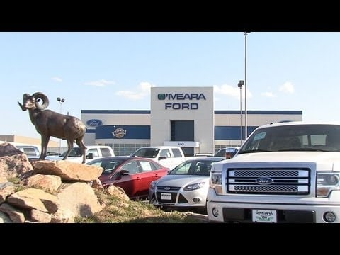 O Meara Ford >> New 2018 Ford F 150 For Sale Lease Northglenn Co Vin 1ftmf1e50jkf14477