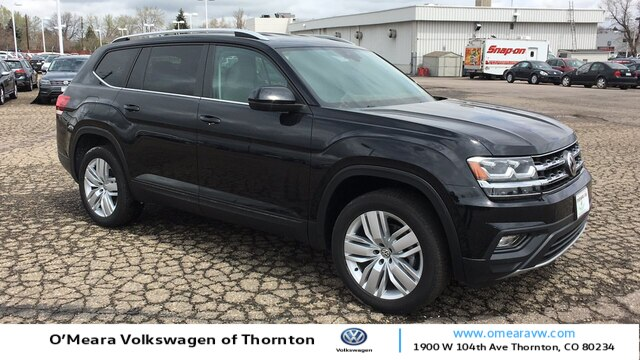 New 2019 Volkswagen Atlas For Sale | Denver, CO