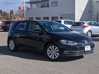 New 2019 Volkswagen Golf 1.4T SE Hatchback For Sale in Thornton | O'Meara Volkswagen