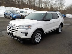 New 2019 Ford Explorer XLT SUV for Sale in Oneonta NY