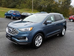 New 2019 Ford Edge SEL Crossover for Sale in Oneonta NY