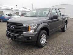 New 2019 Ford F-150 XL Truck for Sale in Oneonta NY