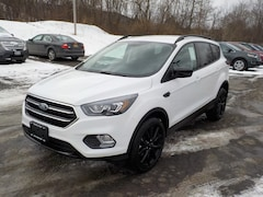New 2019 Ford Escape SE SUV for Sale in Oneonta NY