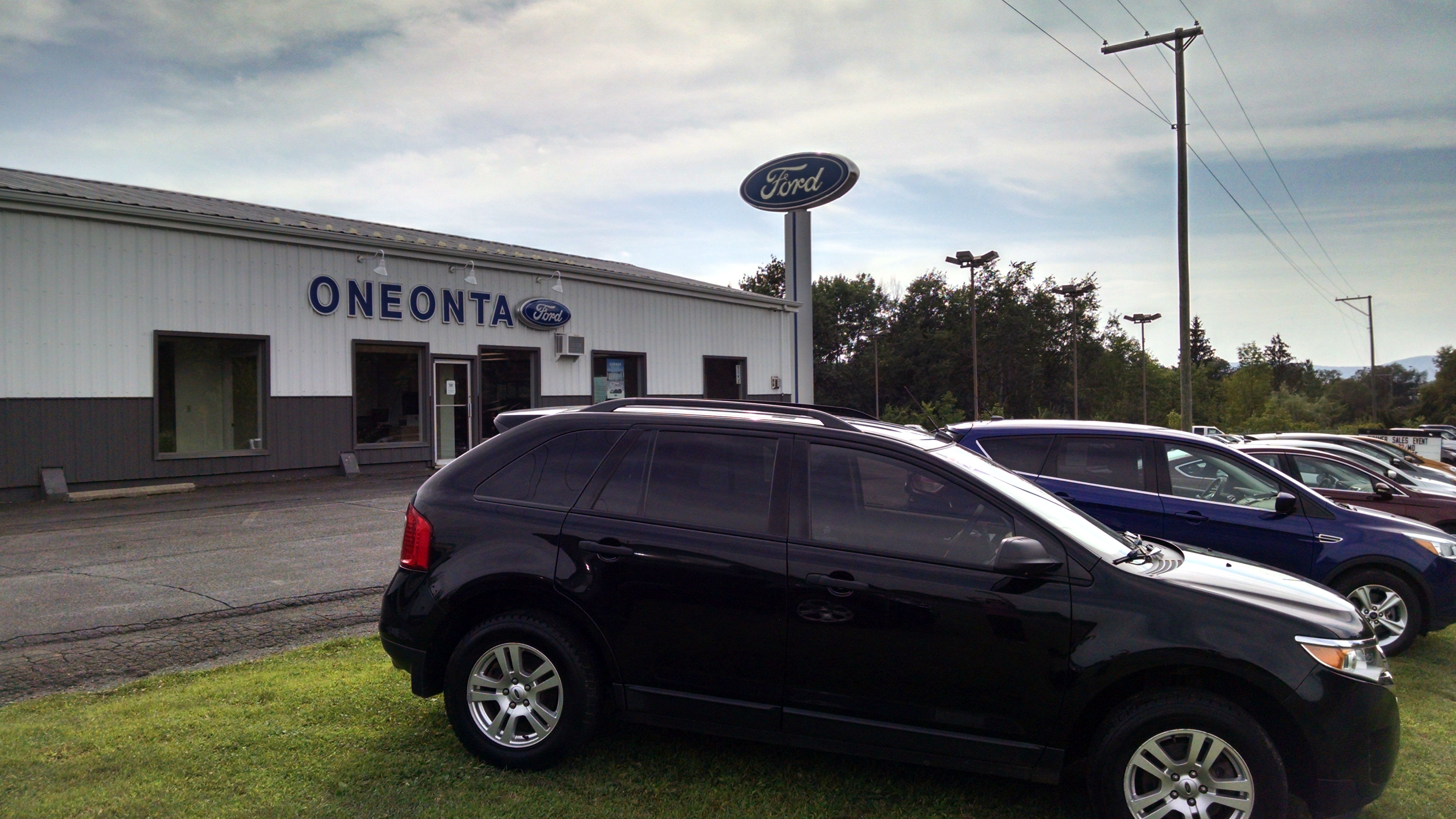 oneonta ford dealer about oneonta ford llc. Black Bedroom Furniture Sets. Home Design Ideas