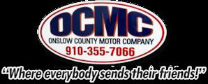 Onslow County Motor Company