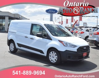 new 2019 Ford Transit Connect XL Van Cargo Van for sale near Boise