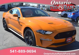 new 2019 Ford Mustang GT Coupe for sale near Boise