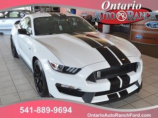 new 2019 Ford Shelby GT350 Shelby GT350 Coupe for sale near Boise