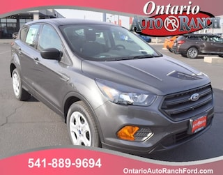 new 2019 Ford Escape S SUV for sale near Boise