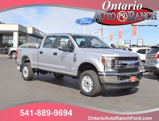new 2019 Ford F-250 Truck Crew Cab for sale near Boise
