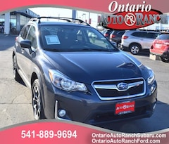 used 2017 Subaru Crosstrek Premium SUV for sale in ontario or