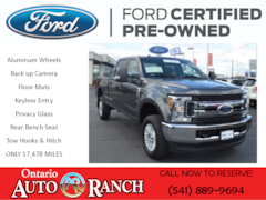 2018 Ford F-250 XLT Truck Crew Cab for sale in ontario oregon