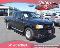 used 2005 Ford Ranger Edge Truck Super Cab for sale in ontario oregon