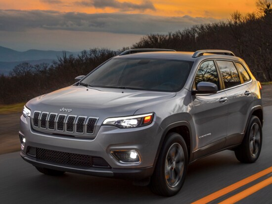 Jeep Grand Cherokee Towing Capacity >> What Is The Towing Capacity Of A Jeep Cherokee