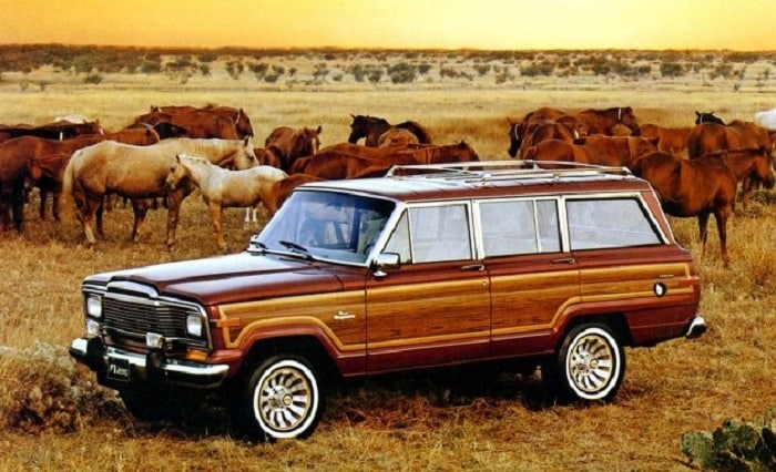 2018 Jeep Grand Wagoneer >> 2018 Brings The Jeep Grand Wagoneer To Toronto And Mississauga