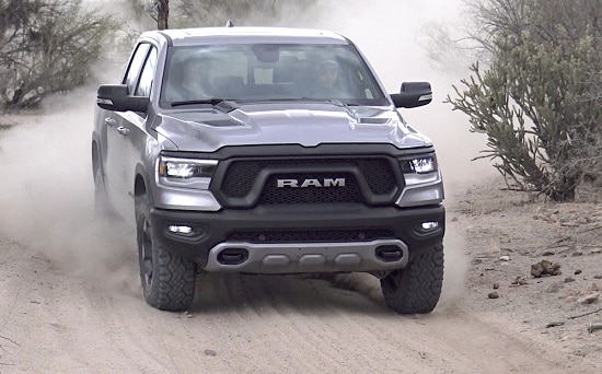2020 Dodge Ram 1500 Ecodiesel Rebel Toronto Mississauga