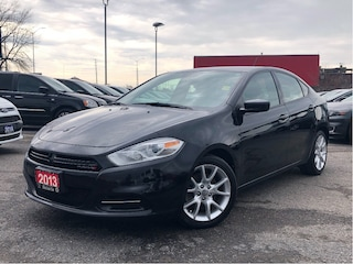2013 Dodge Dart SXT**KEY LESS ENTRY**6 SPEED**ALLOY WHEELS** Sedan