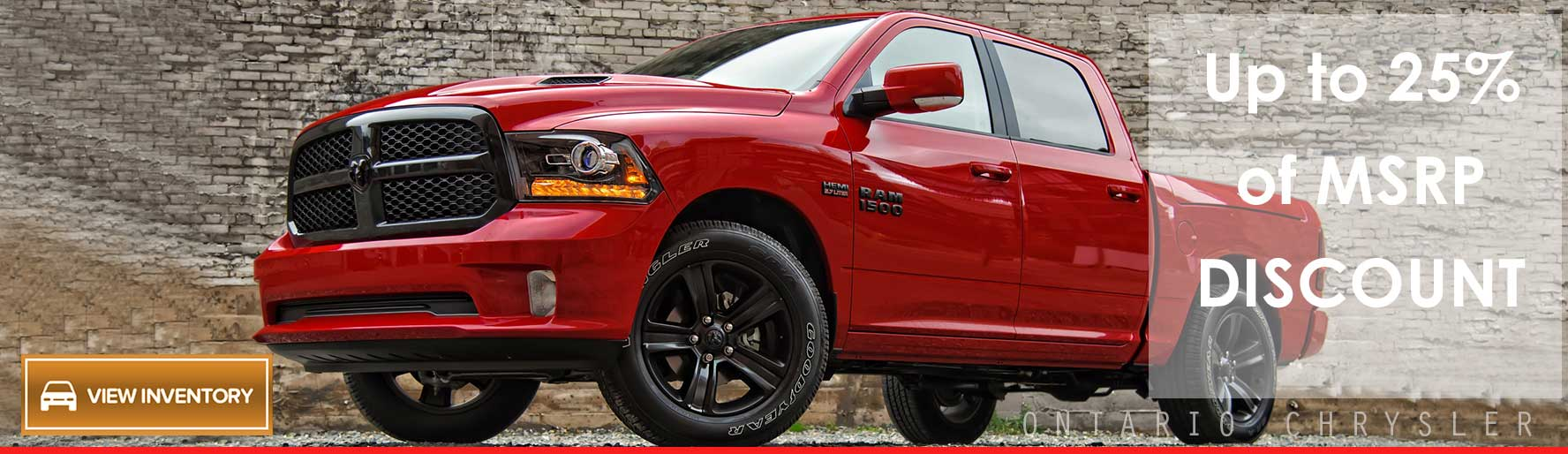 Ontario Chrysler Jeep Dodge Ram   Toronto & Mississauga ...