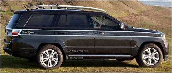 2021 jeep grand wagoneer toronto mississauga brampton. Black Bedroom Furniture Sets. Home Design Ideas