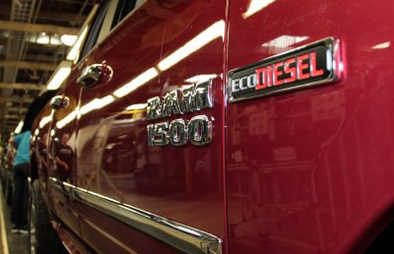 Ram 1500 EcoDiesel Review Showcases Durability and Great