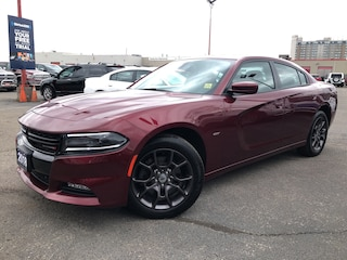 2018 Dodge Charger GT**AWD**LEATHER**SUNROOF**BACK UP CAMERA** Sedan