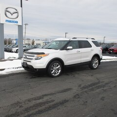 Pre-Owned 2013 Ford Explorer for sale in Canandaigua, NY