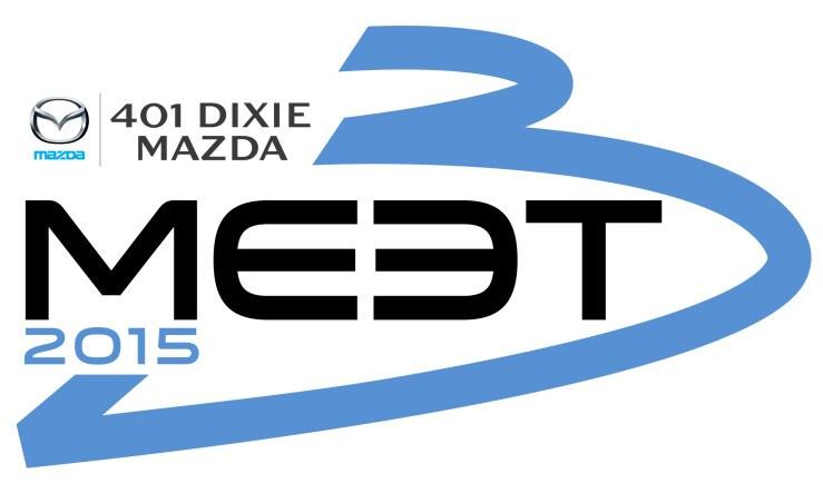 Toronto Mazda3 Show & Shine Event | 401-Dixie Mazda