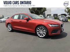 New Volvo in 2019 Volvo S60 T5 Momentum Sedan Ontario, CA