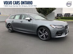 New Volvo in 2019 Volvo V90 T5 R-Design Wagon Ontario, CA