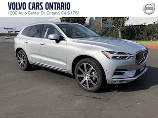 New Volvo in 2019 Volvo XC60 T5 Inscription SUV V190340 Ontario, CA