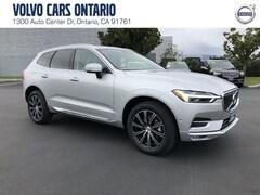 New Volvo in 2019 Volvo XC60 T5 Inscription SUV Ontario, CA