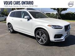 New Volvo in 2019 Volvo XC90 T6 R-Design SUV Ontario, CA