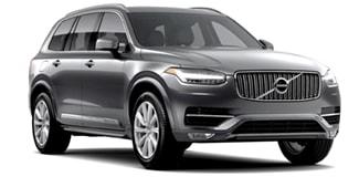 center>The 2019 Volvo XC90<center>   Volvo Cars Ontario