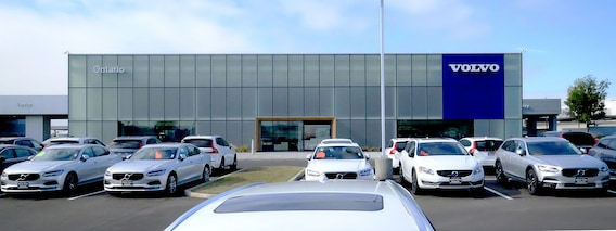 Volvo Dealerships In California >> Volvo Cars Ontario New Volvo Dealership In Ontario Ca 91761