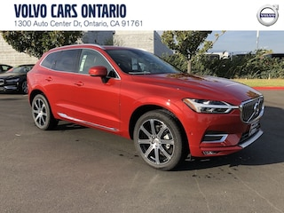 New Volvo in 2019 Volvo XC60 T5 Inscription SUV V190180 Ontario, CA