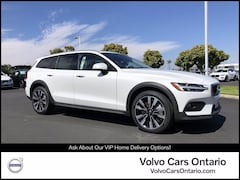 New Volvo in 2020 Volvo V60 Cross Country T5 Wagon Ontario, CA