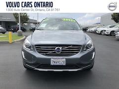 2016 Volvo XC60 T5 Drive-E Platinum SUV