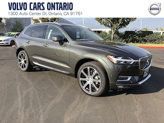 New Volvo in 2019 Volvo XC60 T5 Inscription SUV V190231 Ontario, CA
