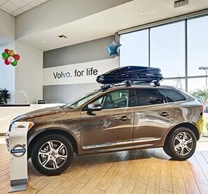 Volvo Cars Ontario | New Volvo dealership in Ontario, CA 91761