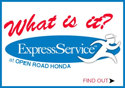 Open Road Honda New Honda Dealership In Edison Nj 08817