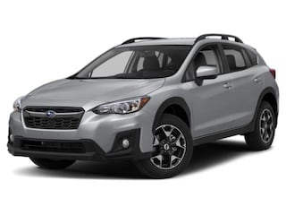 New  2019 Subaru Crosstrek 2.0i Limited SUV Union, NJ